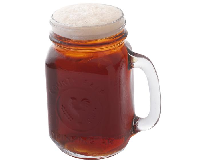 紅茶(氷・温)