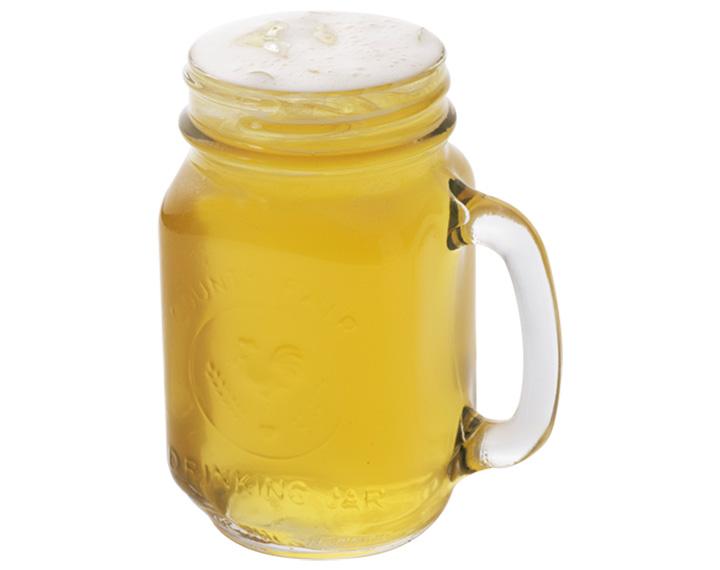 緑茶(氷・温)