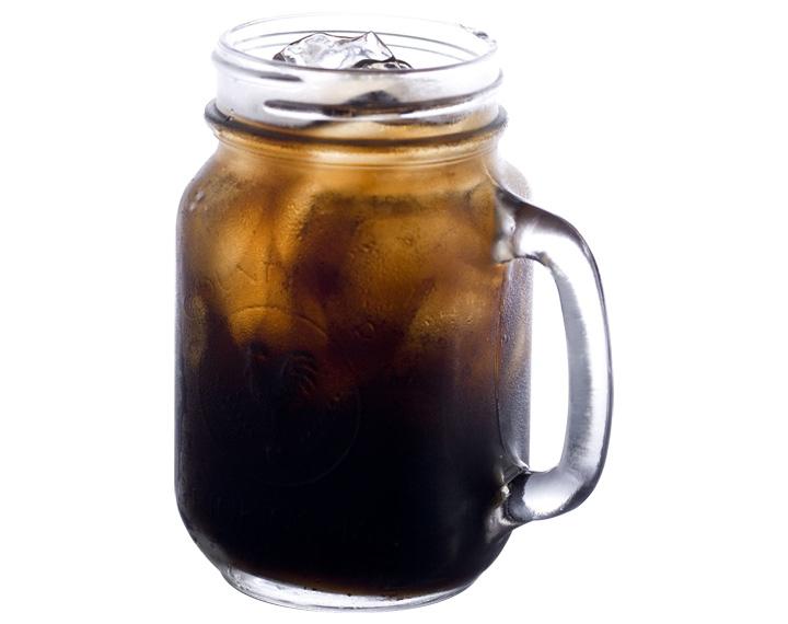 仙草干茶(氷・温)