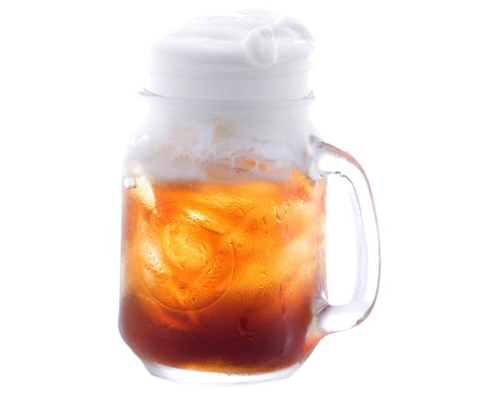 紅茶鮮奶霜(氷)