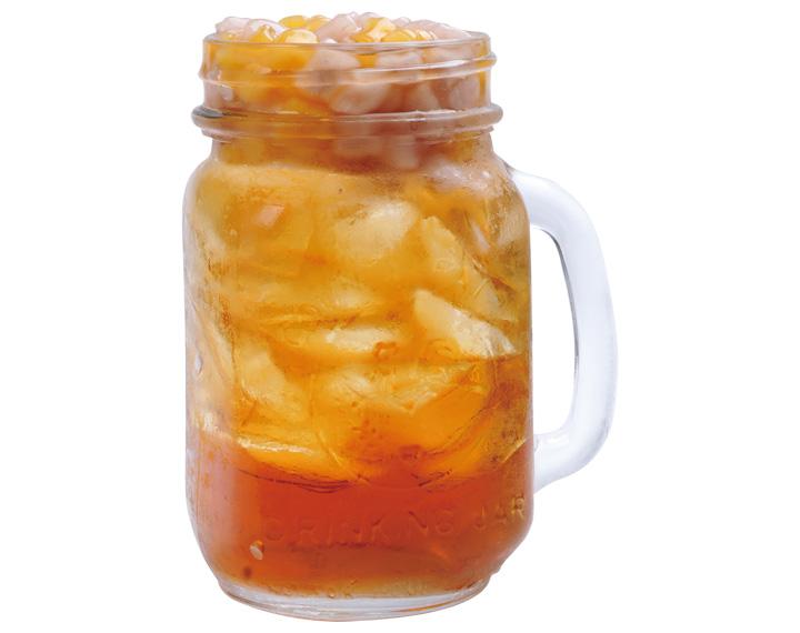 小芋園冬瓜茶(氷)