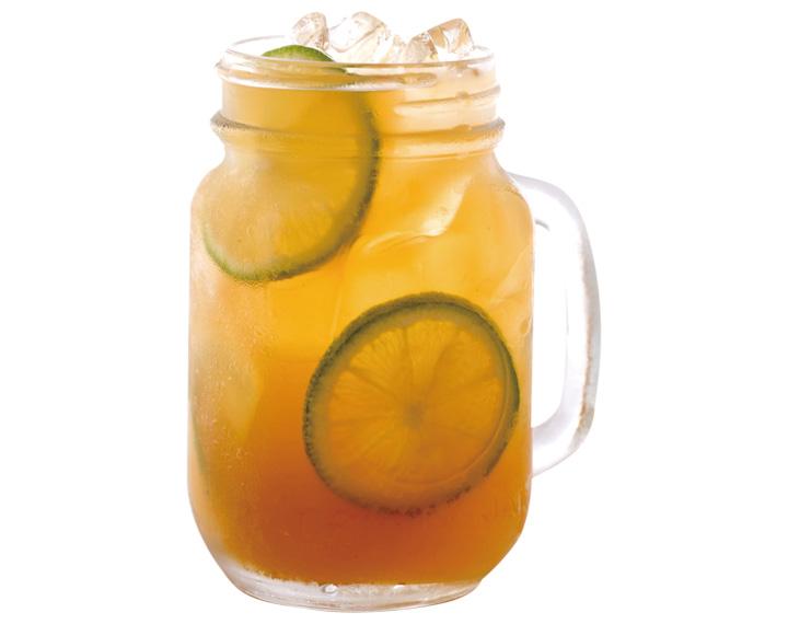 冬瓜檸檬茶(氷)